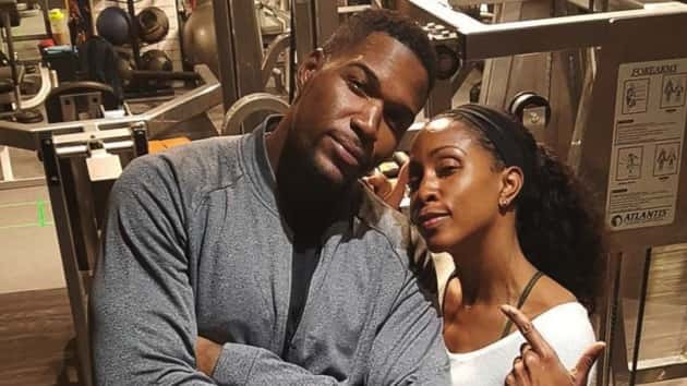 strahan singles & personals Wanda hutchins strahan and michael strahan were married for 5 years they dated for 1 year after getting together in 1990 and married in 1991 5 years later they divorced in 1996 they had 2.
