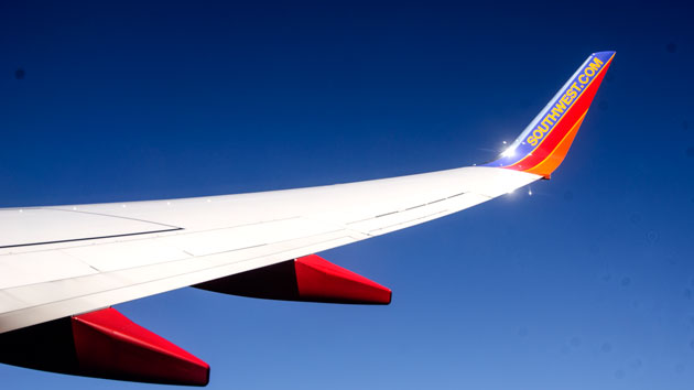 turnaround at southwest airlines