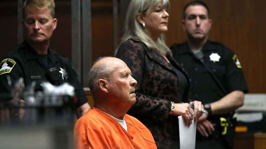 'Golden State Killer' suspect faces 4 more counts of ...