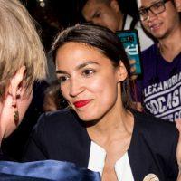 EUA: Demócrata ganadora en legislativas de Nueva York critica a contrincante