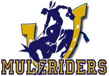 '04 Mulerider Logo