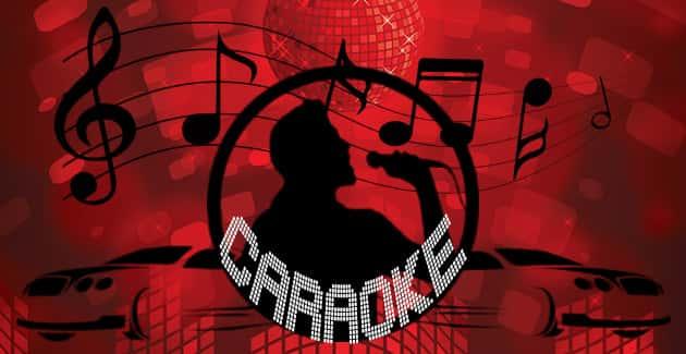 cARAOKE- fLIPPER
