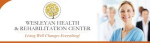 wesleyan health