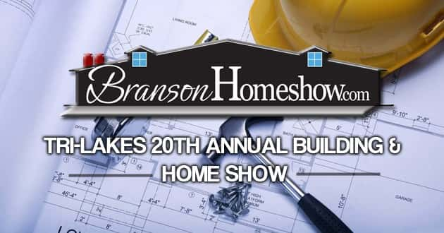 Branson Home show flipper