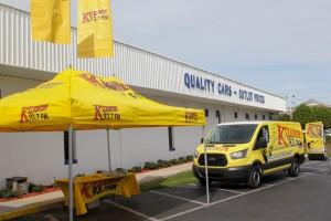 K Country at AutoMax Ocala