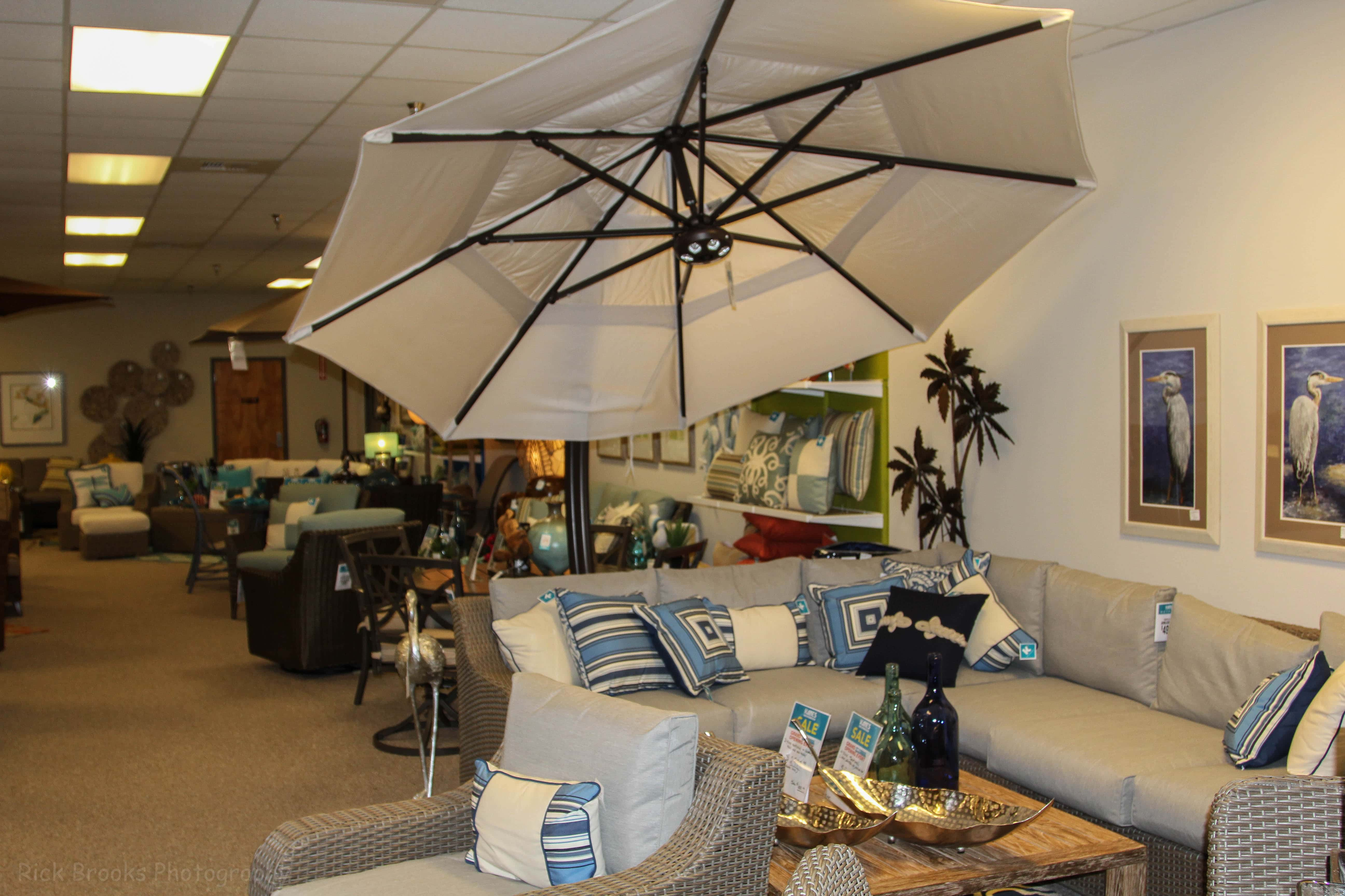 Kane 39 S Furniture Of Ocala 39 S New Outdoor Furniture Department Opening 93 7 K Country