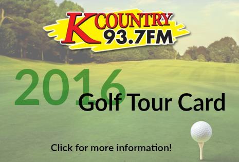 KC golf slider