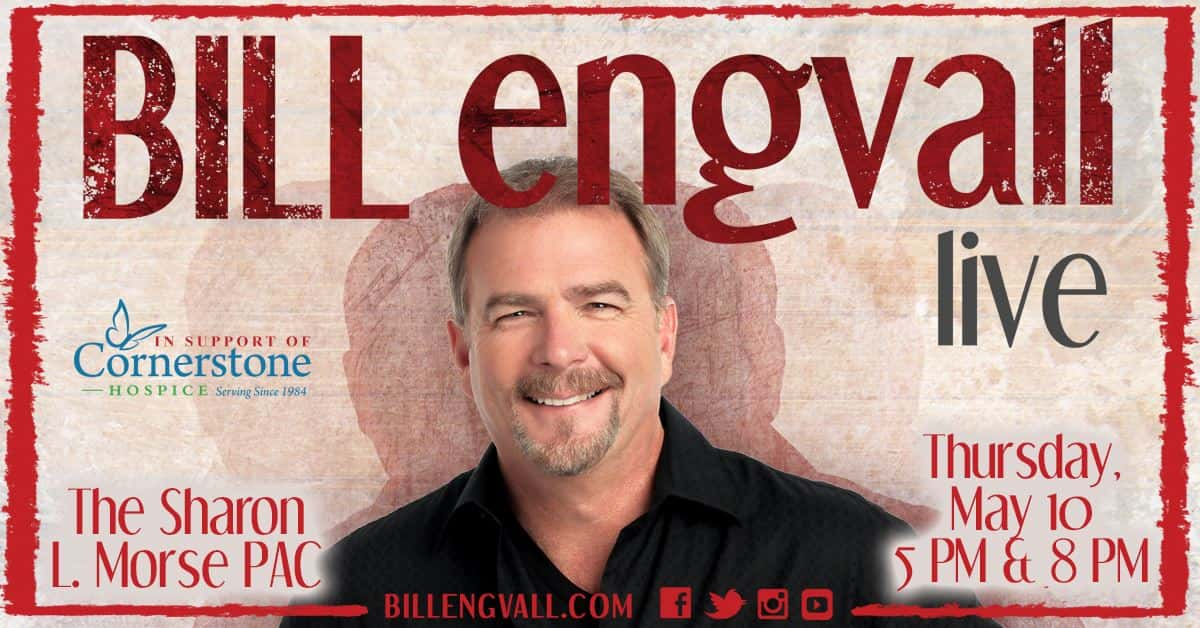 Facebook fans vip bill engvall tickets 937 k country register to win a pair of up close and personal vip tickets that include a backstage meet and greet experience m4hsunfo