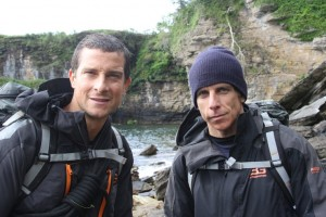 Running Wild With Bear Grylls - Season 1