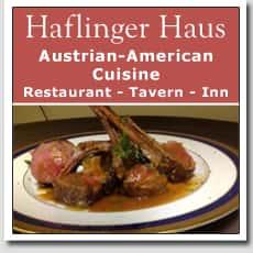 Berkshire Dining Haflinger 04-29-13