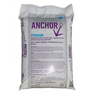 anchor ice