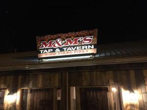 m&m tap tavern