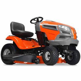Husqvarna YTH22V46 Lawn Mower