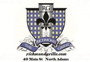 RICHMOND GRILLE