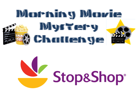 Morning Movie Mystery Challenge stop shop 493x335