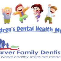 carver childrens dental health month  2017 493x335