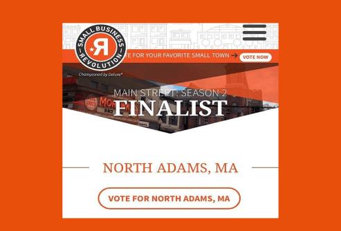 north adams 493-335