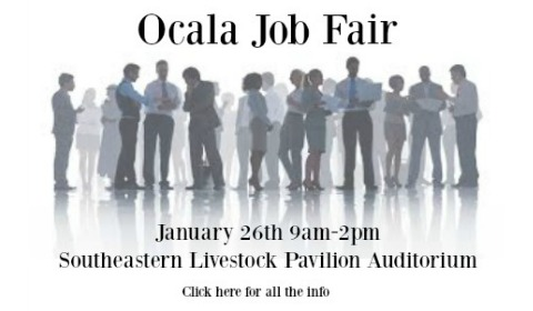 Ocala job fair slider w