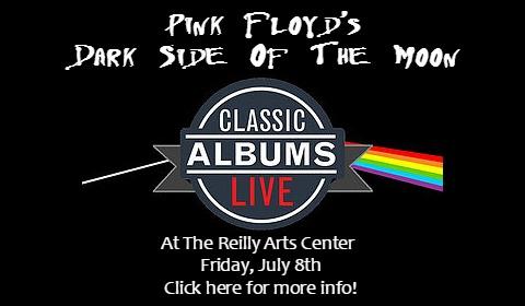 Classic Albums Slider