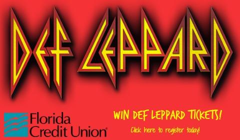 FLCU Def Leppard