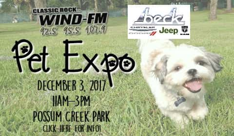 Pet Expo Slider W