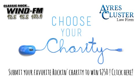 rockin charity