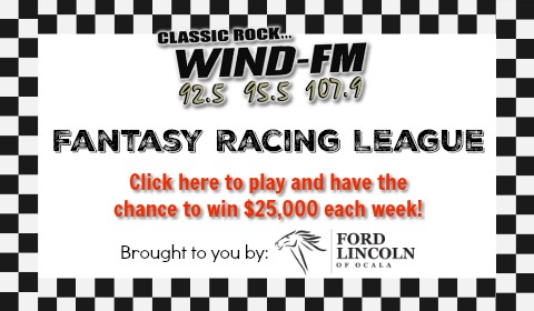 fantasy racing WIND slider 2017