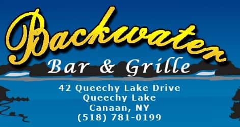backwater grille