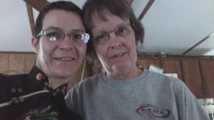 #2 - Amanda Tracy & Cheryl Ann Petell