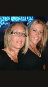 #5 - Debbie Southard & Jen Phelps