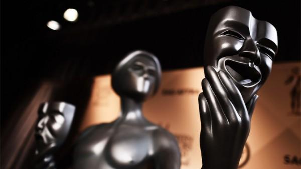 22nd Annual Screen Actors Guild Awards Nominations, Los Angeles, America - 09 Dec 2015