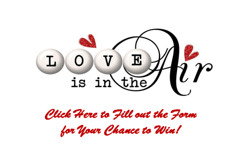 love is in the air 493-335 2016