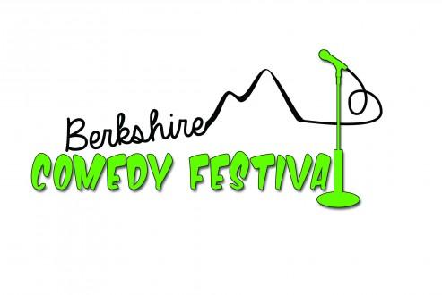 Berkshire Comedy Festival Logo