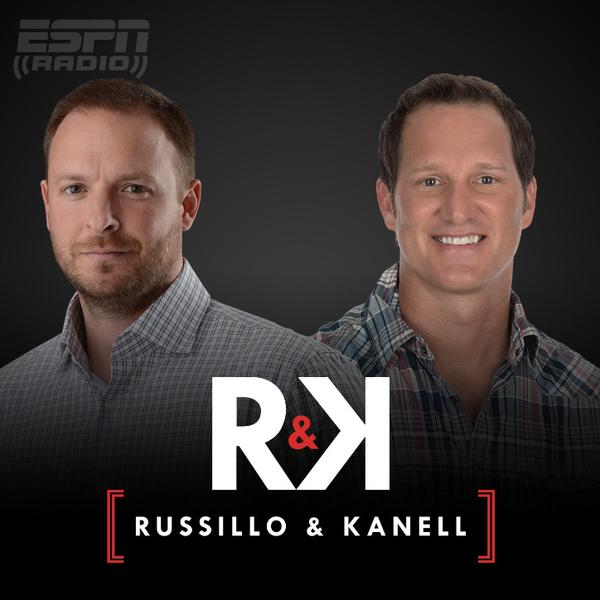 Russillo and Kanell