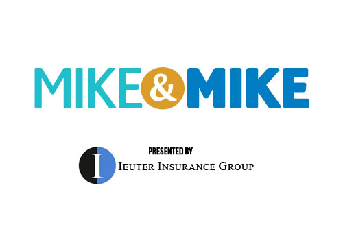 2016 Mike & Mike Ieuter