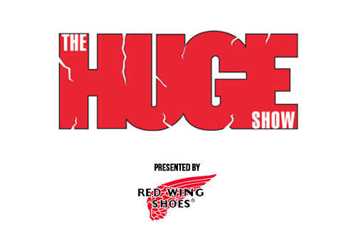 2016 Huge Show Red Wing Shoes
