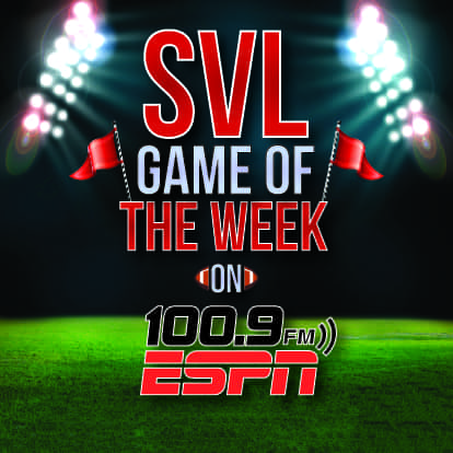 ESPN-SVL GAME OF WEEK