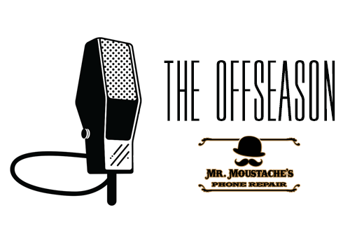 The Offseason Podcast (500x350) Moustache Web