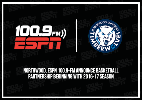 Northwood Basketball Partnership 500x350