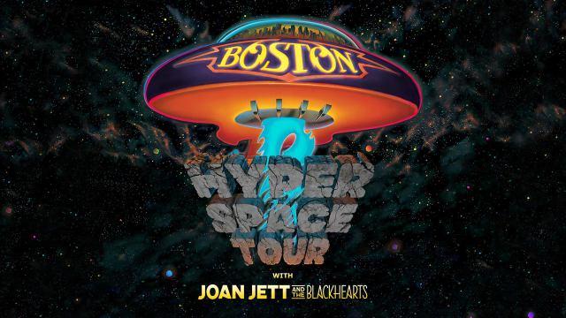 Win Boston Tickets