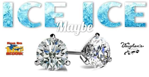 Ice Ice Maybe