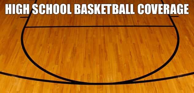 Gym Basketball 2016