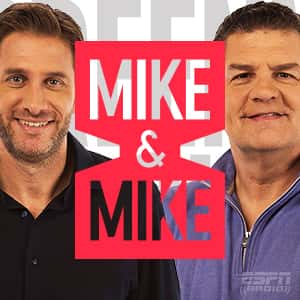 Mike & Mike - 300x300