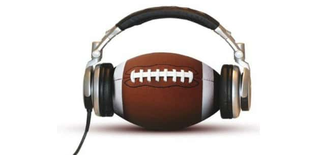 Football  Headphones