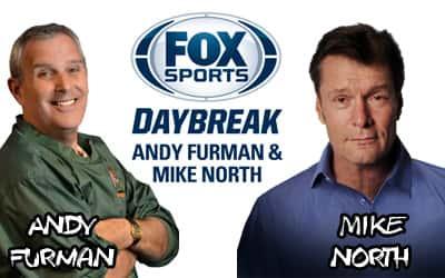 FOX Sports Daybreak