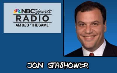 Jon Stashower