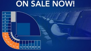 51s Single Game Tickets