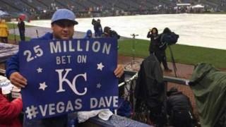 Vegas Dave