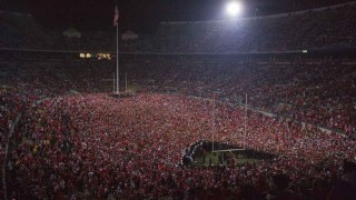 The Shoe at Ohio State