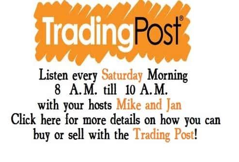 trading post flipper 2015